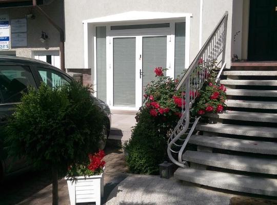 Hotellet fotos: Apartament pod różami