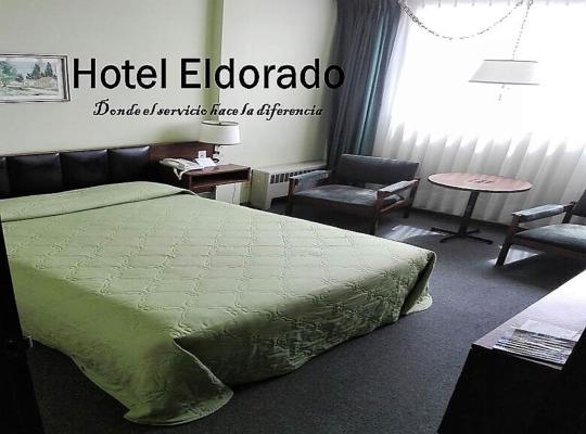 Φωτογραφίες του ξενοδοχείου: El Dorado