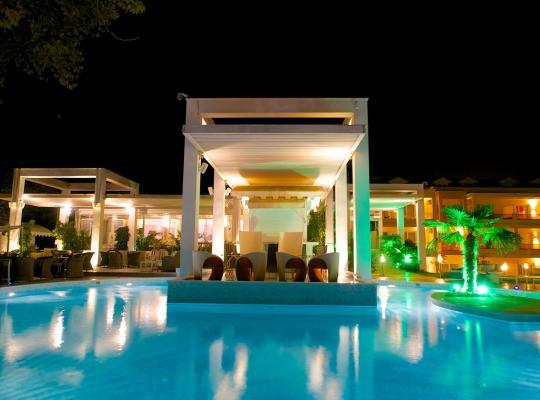 Otel fotoğrafları: Litohoro Olympus Resort Villas & Spa