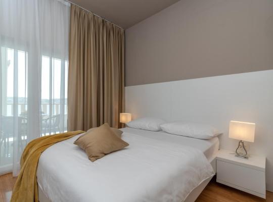 ホテルの写真: Villa Ana Trogir