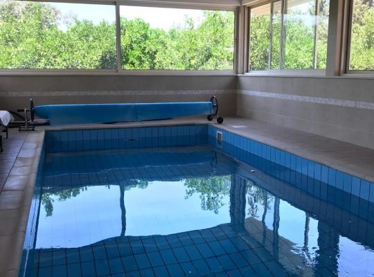 Fotos de Hotel: Esperia Farm House