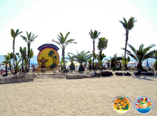 Hotel fotografií: Villaggio Albergo Internazionale La Plaja