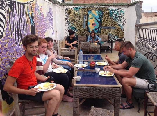 Hotel photos: Backpackers Grapevine Hostel
