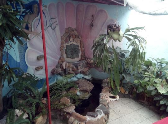 Хотел снимки: Casa Fatima