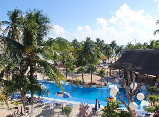 호텔 사진: Hotel Posada del Mar