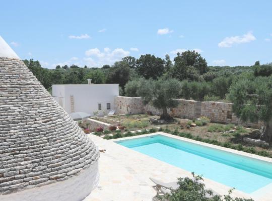 Hotellet fotos: Masseria Fenicia