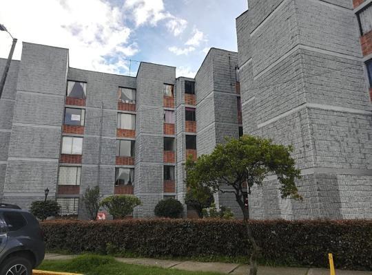 Hotel photos: Aparthotel Bosques de Comuneros