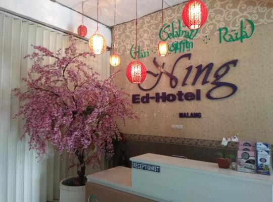 Hotel photos: Ning Ed-Hotel