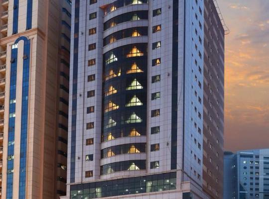 Hotel photos: Al Hayat Hotel Suites