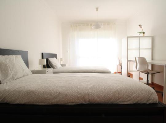 Fotografii: Trafaria Apartamento de Verão