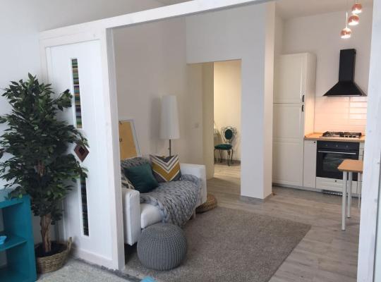 酒店照片: Appartamento Vinovo Candiolo