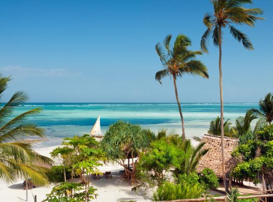 Hotelfotos: Melia Zanzibar