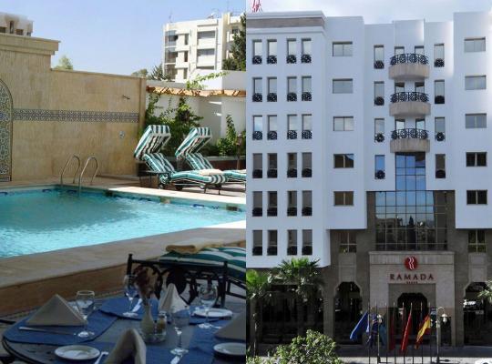 Hotel bilder: Ramada By Wyndham Fes