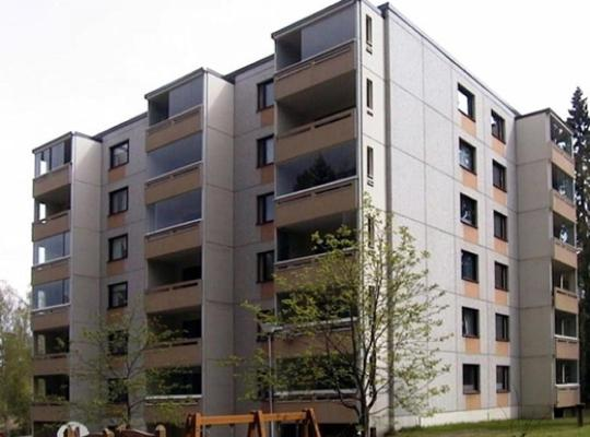 Hotelfotos: Two bedroom apartment in Hämeenlinna, Katumantie 22