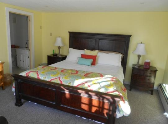 Фотографии гостиницы: Eastman Inn