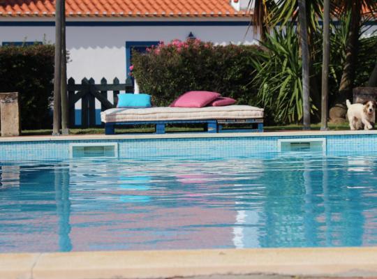 Otel fotoğrafları: Monte de Portugal
