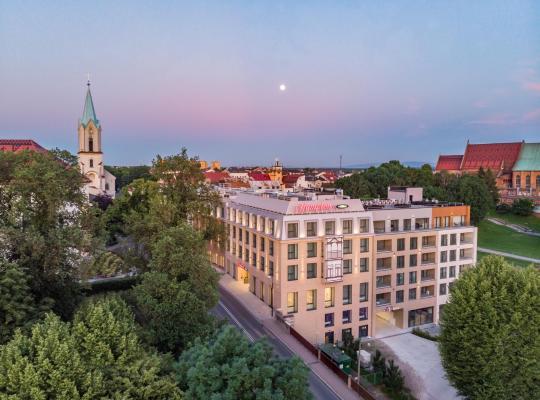 Hotel bilder: Hampton by Hilton Oswiecim