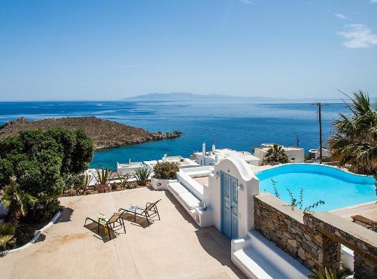 Képek: Villa Marianthi by Mykonos Pearls