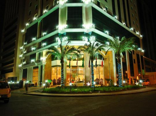 Zdjęcia obiektu: Best Western Plus Doha