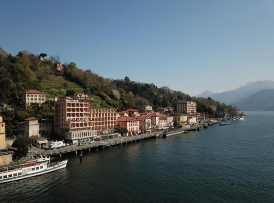 Fotografii: Hotel Bazzoni