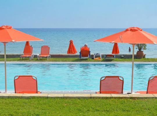 ホテルの写真: Al Mare Hotel