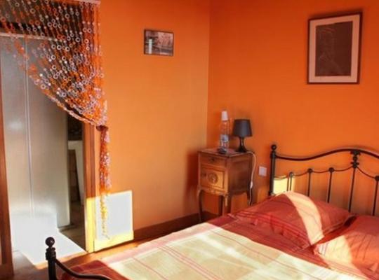 Otel fotoğrafları: La Ferme de Leychoisier