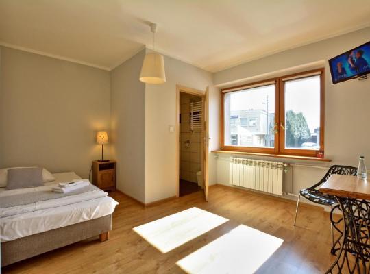 Fotos de Hotel: Noclegi Po Drodze