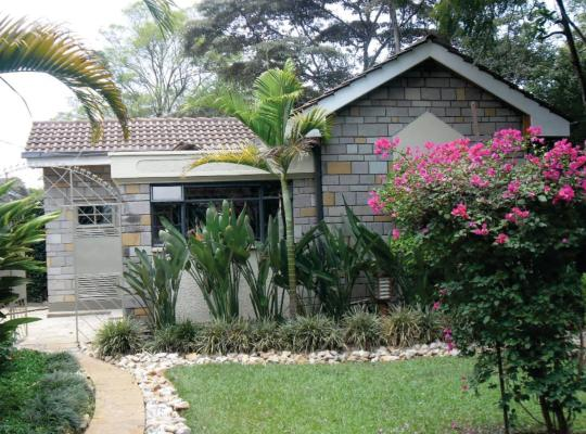 Foto dell'hotel: Greenlane 2 Br Guesthouse