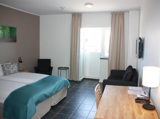 Hotel fotografií: Hotel Horten