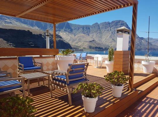 Otel fotoğrafları: RK Hotel El Cabo