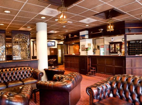 Foto dell'hotel: Best Western Chesterfield Hotel