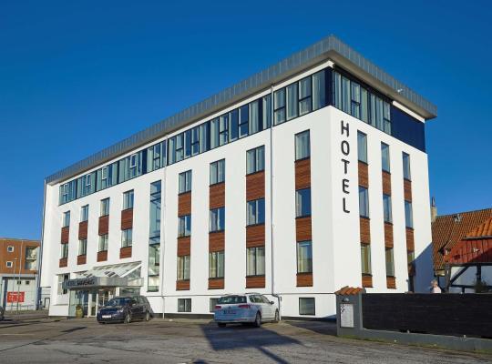 Hotel bilder: Best Western Hotel Skivehus