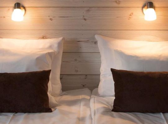Fotos do Hotel: Best Western Hotell Ett