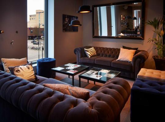 Fotos do Hotel: Best Western Plus Hotel Plaza