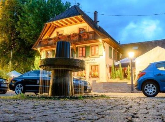 Photos de l'hôtel: Gasthaus Ochsen