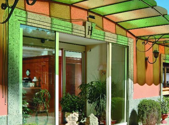 Φωτογραφίες του ξενοδοχείου: Montespina Park Hotel