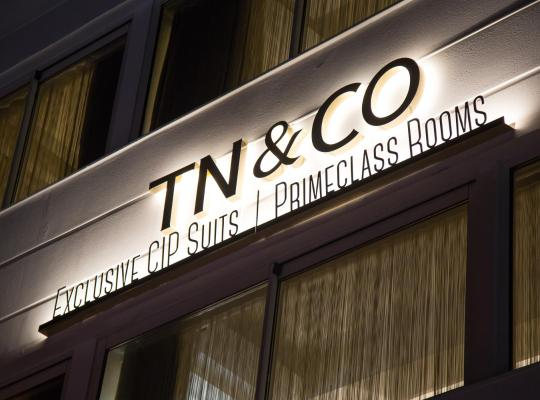 Фотографии гостиницы: TN&CO Exclusive Cip Suites and Primeclass Rooms (Adults Only)