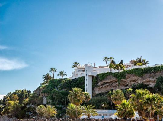 Fotos do Hotel: Parador de Nerja