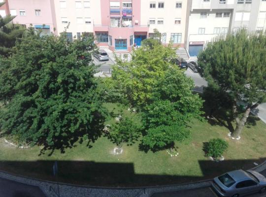 Хотел снимки: HosteDom