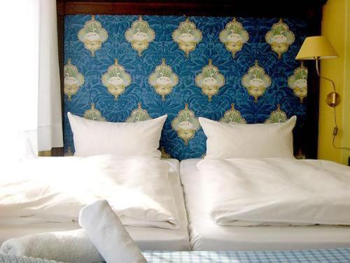 Otel fotoğrafları: Hotel Neustadt