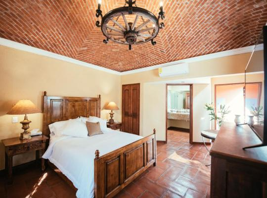 Foto dell'hotel: Xacalli Hotel Boutique