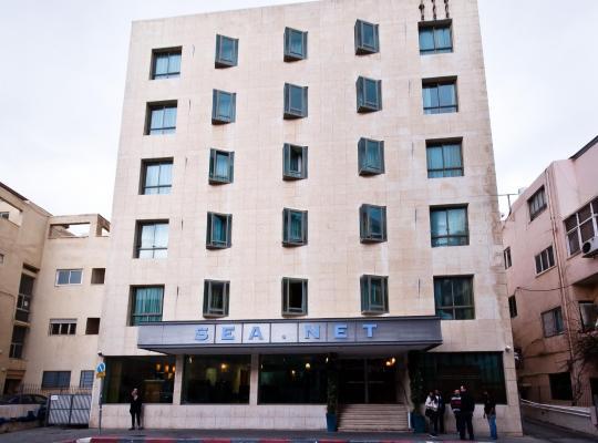 Ảnh khách sạn: SeaNet Hotel