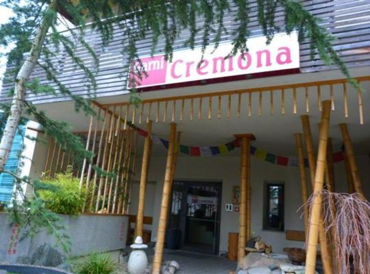 Hotel fotografií: Garni Cremona