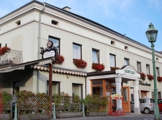 ホテルの写真: Gasthof Zur Linde