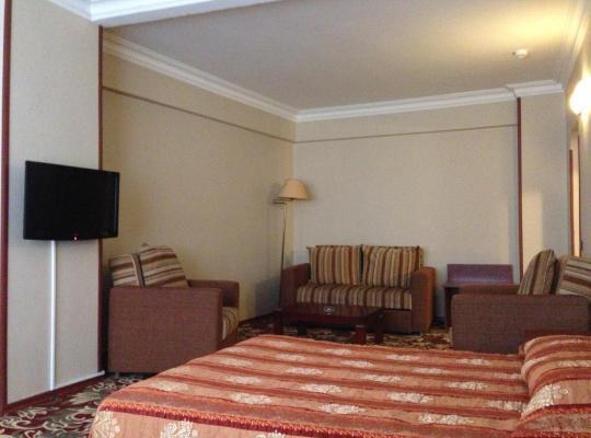 תמונות מלון: Hotel Monopol