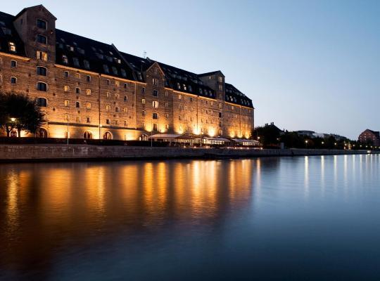 תמונות מלון: Copenhagen Admiral Hotel
