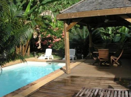 Фотографії готелю: Villa Maora