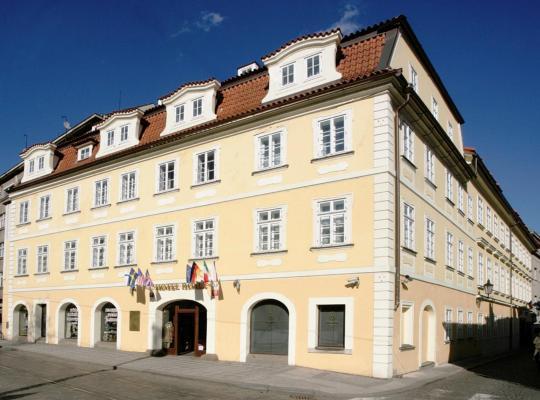 Viesnīcas bildes: Hotel Roma Prague