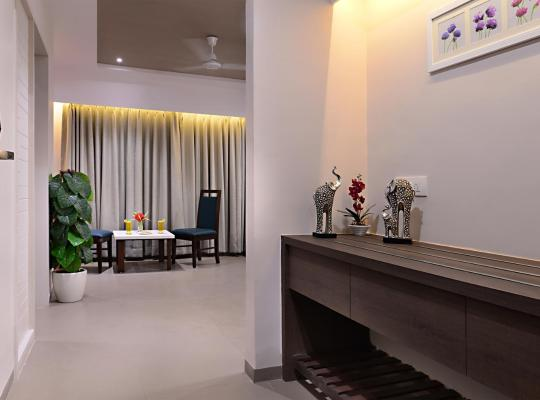 Hotel photos: Hotel Malaya Inn Labh Regency