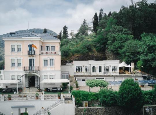 Hotel fotografií: Villa Lussana